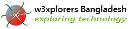 w3xplorers Bangladesh