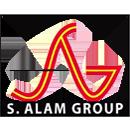 S.-Alam-Logo